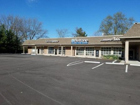 Allisonville Center 1