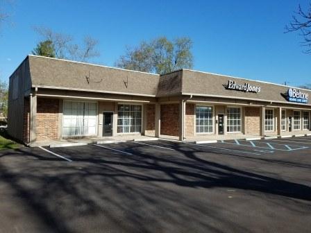 Allisonville Center 2